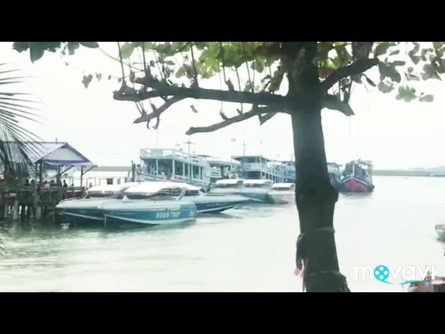 Остров Самет, Тайланд