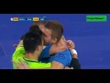 Kazakhstan 5-5  Spain (Euro Futsal Semifinals) - All Goals & Highlights 08/02/2018