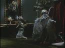 Archanděl Gabriel a paní Husa Архангел Гавриил и госпожа Гусыня - 1964 - Чехословакия, м/ф, 14