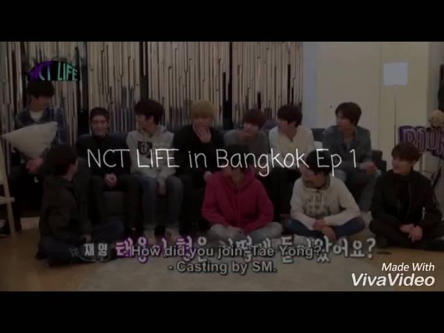 NCT Mark Taeyong Couple💞