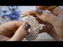 Colar Vintage Crochê 2ºParte