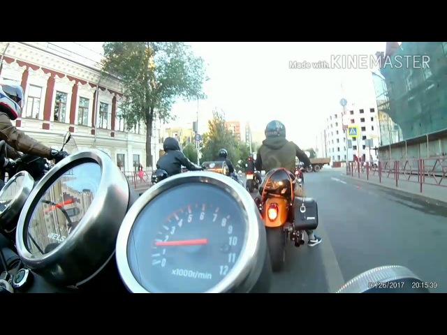 Самарское общество мотоциклистов (СОМ)