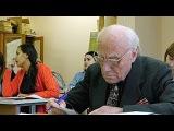 Студент в 90 лет: в Перми пенсионер учится на географа (новости)