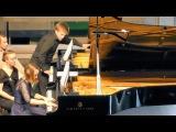 Polina Rendak & Mikhail Dubov play Prokofiev-Pletnev - Cinderella (live in St. Petersburg, 2017)