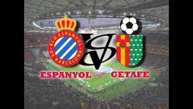 Watch Liga BBVA Live Stream Football Espanyol VS Getafe Live Streaming Match