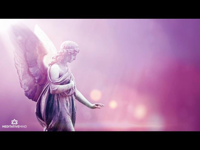 963Hz 528hz ❖ Healing Angelic Music ❖ Frequency of Gods ⧊ Deep Healing Miracle Tone