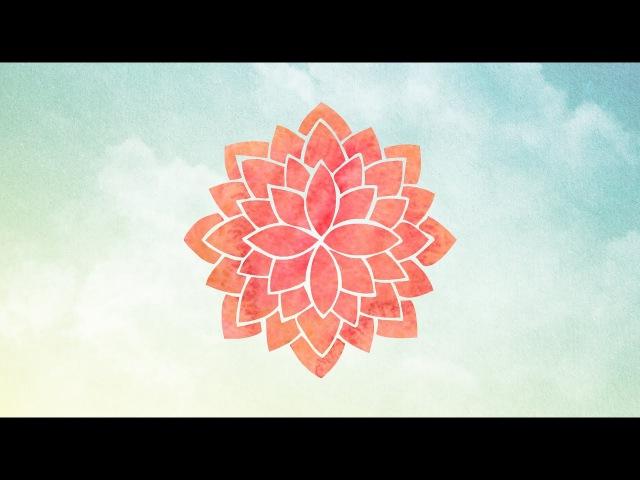 432 Гц | Медитативная музыка, предназначенная для успокоения ума, снятия стресса и напряжения