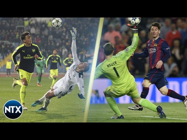 Top 30 Humiliating Goals In Football