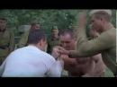 Копия видео СИЛЬНЕЕ ОГНЯ, 1 - 2 серия, Замечательный Фильм про войну