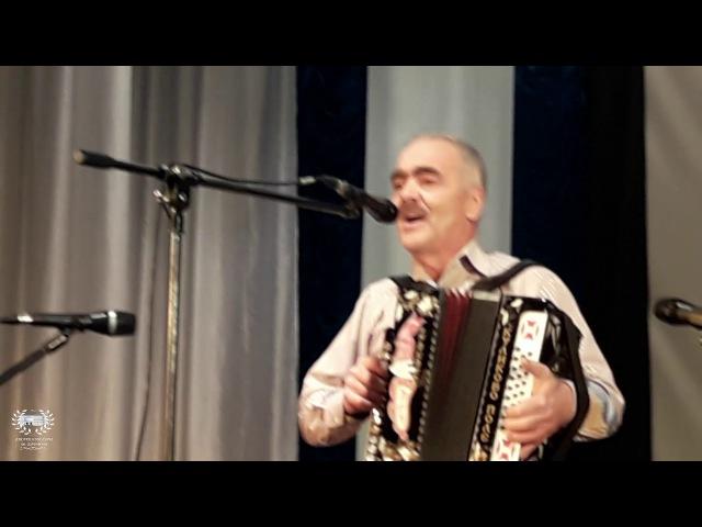 Играй гармонь Андрей Чешуин и кулебакские гармонисты