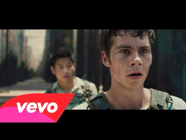 Ellie Goulding - Beating Heart (from the movie 'The Maze Runner')