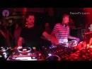 Michel Cleis Andrea Oliva [Dancetrippin] Vagabundos, Booom! DJ Set