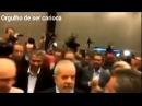 Lula é humilhado em aeroporto no Rio de Janeiro!!! Confira!!!