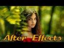 Слайдшоу в After Effects