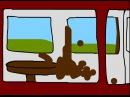 2011 DELETED Бася и Питер в удивительном мире Приквел Майнкрафта для нубов ч1/2