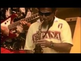 Fat Freddy's Drop - The Best Live Performance Ever HD