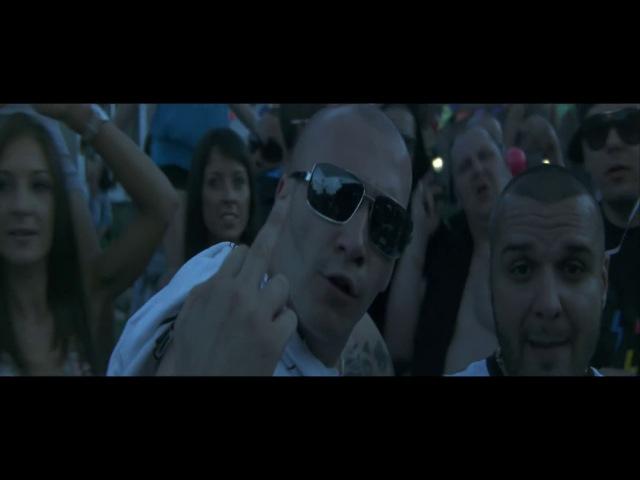 Sobota - Stoprocent 2 feat. Kool Savas, Gural, Wall-e, Rytmus, Bigz (Apollo Remix) VIDEO [HD]