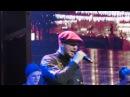 Группа Krec исполнила песню Стреляй в Москве 6 ноября 2017 г