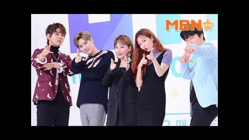 '더 유닛' 황치열-현아-태민-산이-조현아 무대위의 자신감·공감·노하우를 51