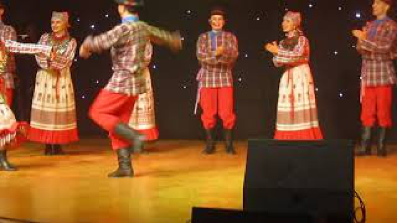Государственный фольклорный ансамбль кряшен Бермянчек (Керэшен жыру эйтэ)