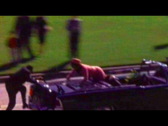 JFK Assassination The Truth Told by Secret Service Agent Clint Hill