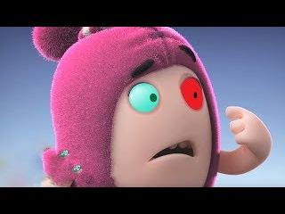 Oddbods 2018 NEW Episodes  | The Oddbods Show | Funny Cartoons For Children