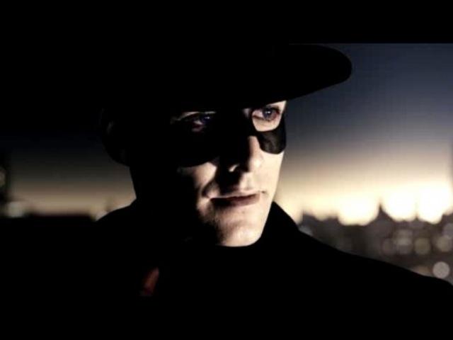 Мститель (2008)