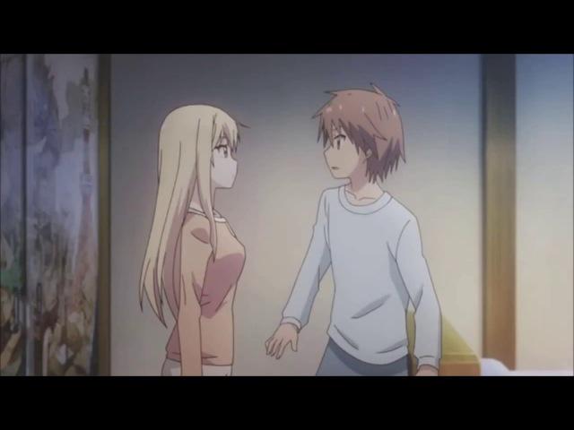 [AMV] nedonebo- помнишь ?/Sakurasou no Pet na Kanojo