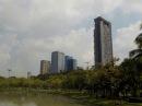 Bangkok Chatuchak Park December 2017 part 2