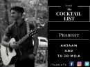 Bollywood Mashup Anjaam and Tu Jo Mila The Cocktail List VTV