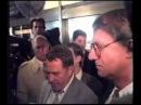 Жириновский Шешель Сербия 1995
