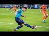 Зенит Урал полный обзор матча