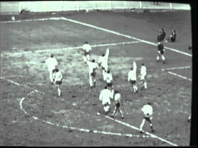 English League Cup 1968 1969 FINAL Arsenal x Swindon Town