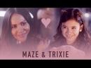 Maze Trixie   Happy Galentine's Day! ♥