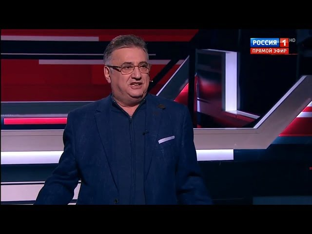 Семен Багдасаров без цензуры про Украину
