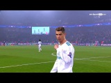 Cristiano Ronaldo Vs PSG Away 17-18 HD 1080i By zBorges