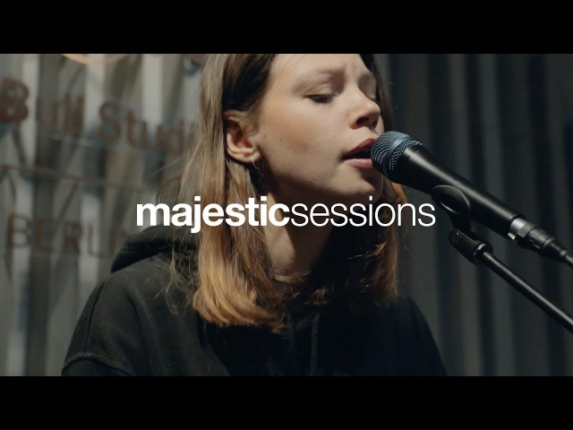 Kllo - Dissolve | Majestic Sessions @ Red Bull Studios Berlin