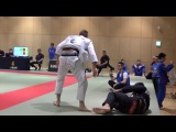 Keenan Cornelius vs Marcos de Souza Japanese National 2017