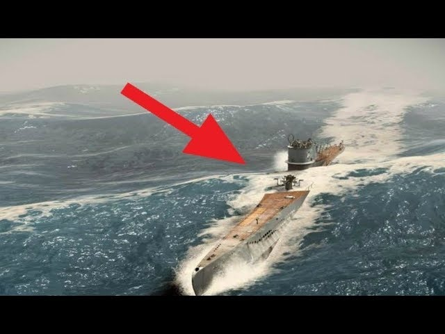 Scariest Moments At Sea | Bomb Cyclone Storms