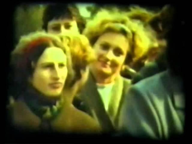 Новониколаевский в 1980 х