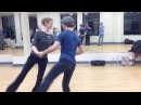Charleston Dance Fundamental Vocabulary