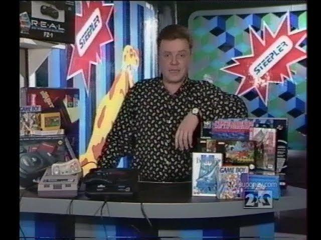 Передача Денди - новая реальность 25 выпуск 4 марта 1995 года - канал 2x2 » Freewka.com - Смотреть онлайн в хорощем качестве