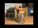 Eve's Festivus Performance- Dedication to Oshun