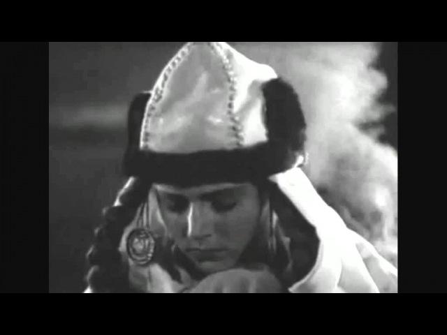 Ewa Podles contralto Young Maidens Song Alexander Nevskiy