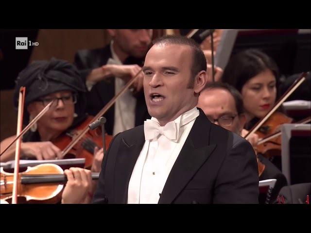 Concerto di Capodanno La Fenice VE 01 01 2018