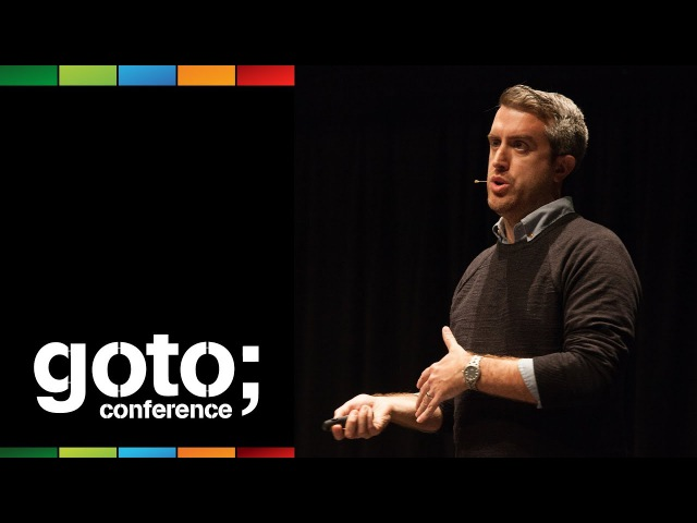 GOTO 2017 • From Your Keyboard to your Customers without a Server to Manage In-between • Chris Munns