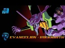Evangelion - A CRUEL ANGEL'S THESIS - ZANKOKU NA TENSHI NO THESE (Alex Pe Roclsmith 99.7%)