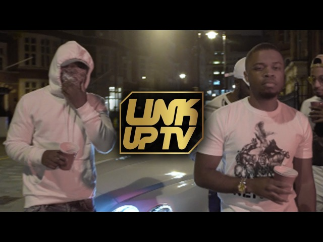 Capa - New Season [Music Video] | Link Up TV