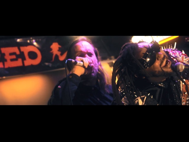 SKINDRED - Machine (Official Video) | Napalm Records