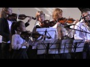 А. Вивальди. Концерт для 2-х скрипок с оркестром ля минор 1 ч.